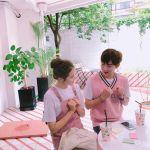 トキメキが止まらない♡大人気の韓国ネットドラマ【Love Playlist】のサムネイル画像