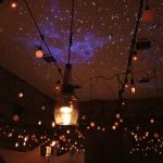 天井は満天の星空♡【and people Ginza】がロマンチックすぎる!のサムネイル画像