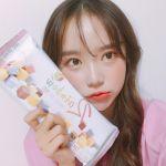 今、韓国女子は賢く盛ってる! ナチュラル【涙袋メイク】必須3原則♡のサムネイル画像