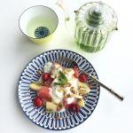 女子特有の【イライラ】を解消!摂りたい栄養素別・美容食材をご紹介のサムネイル画像