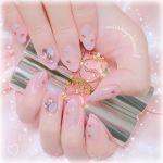 一番可愛い♡ちゅるんネイルがしたいなら【MISS KIYOKI NAIL】へ!のサムネイル画像