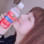 普通に飲むだけじゃもったいない!トマトジュースのおしゃレシピ♡のサムネイル画像