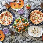 料理初心者さんも安心♡みんなで楽しめる【ハロウィンご飯】の作り方のサムネイル画像