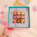 味も見た目も◎なチョコレートショップ【マリベル】に注目♡のサムネイル画像