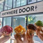インスタ映え間違いなし!【Anywhere Door】のスイーツが可愛い♡のサムネイル画像
