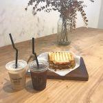 福岡でしか楽しめない♡県外不出の【福岡オシャレカフェ】3選!のサムネイル画像