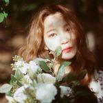 世界で1つのお花モチーフが可愛い♡【ハンドメイドアクセサリー】のサムネイル画像