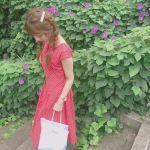 やっぱりガーリーが好き♡【ピンクハウスチェルシー】の激かわ3選!のサムネイル画像