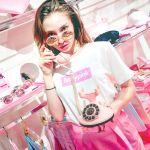 韓国ちっくが揃う♡アパレルブランド【Babypink】がSNSで話題!のサムネイル画像