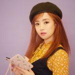 一推しモテカラー!【アプリコットオレンジ】で秋美人にシフトせよ♡のサムネイル画像