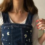 シンプル可愛い♡【Daughters jewelry】のアクセで大人な印象に!のサムネイル画像