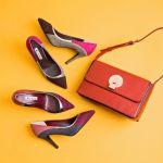 ぺたんこ靴から卒業します!この秋、◯◯で新しい一歩を踏み出そう♡のサムネイル画像
