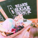 ちっちゃいゆめかわパンケーキ♡【BEAR'S SUGAR SHACK】に行こう!のサムネイル画像