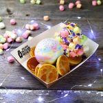 カスタム自由自在!【BEAR'S SUGAR SHACK】のパンケーキに注目♡新宿のサムネイル画像