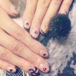指先までトレンド尽くし!オトナ系【秋冬素材ネイル】おすすめ4選♡のサムネイル画像