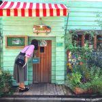 まるで絵本の世界にいるようなカフェ♡【HATTIFNATT】は絶対女子ウケのサムネイル画像