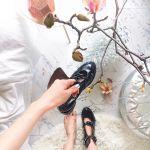 みんなと同じアングルは飽きた! 【心ときめく靴の撮り方】教えます♡のサムネイル画像