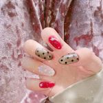 透け感にドキッ♡指先から色っぽい秋の【シースルーネイル】6選!のサムネイル画像