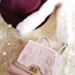 あなたのバッグも秋冬仕様にチェンジ♡【ファーストラップ】のススメのサムネイル画像