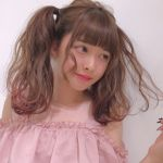 ワンステップ上へ♡ヘアアレンジをもっと可愛くする◯◯って!?のサムネイル画像