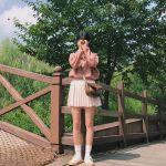 夏太りも解決【秋の着やせスタイル】でスタイルアップを狙え♡のサムネイル画像