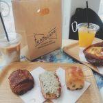 大阪行くならココ!お洒落すぎるベーカリー【foodscape!】へ♡のサムネイル画像