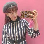 担当さん直伝!少女時代【ティファニー風ピンクメイク】で恋ハセヨ♡のサムネイル画像