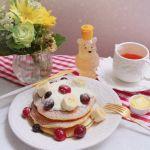 朝を制するものは一日を制す!【モーニング】におすすめなお店3選♡のサムネイル画像