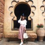 オシャレさんはみんな持っている♡【ZARAの巾着バッグ】が今大流行!のサムネイル画像