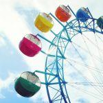 【遊園地デート】をすると別れる⁉︎むしろ最高に楽しめちゃう方法♡のサムネイル画像
