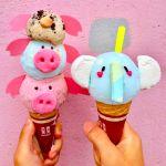 原宿に【どうぶつえん】⁉名物どうぶつアイスクリームをチェック♡のサムネイル画像