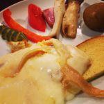 とろ~り食感がたまらない!ラクレットチーズが食べられるお店3選♡のサムネイル画像