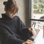 何枚でも欲しい!秋冬の優秀マストアイテム♡特徴別【ニット特集】のサムネイル画像