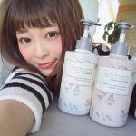 すれ違いざまにふわっと香る女に♡【香りのいいシャンプー】4選のサムネイル画像