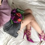 靴ずれから足を守ろう♡安くて使える【靴ずれ防止アイテム】のサムネイル画像