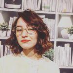 秋はやっぱり♡自分に似合うメガネを見つけて【メガネ女子】に!のサムネイル画像