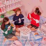 韓国ファッションがかわいすぎる♡【Chuu】のおすすめコーデ特集!のサムネイル画像