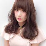 アイドル、モデル御用達!SHIMA銀座の大西さんが作るガーリーヘア♡のサムネイル画像