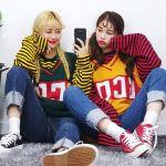 秋の万能アイテムといえば♡韓国女子の【ニットベスト】コーデ特集のサムネイル画像