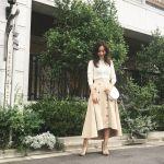露出しなくても色っぽくなれる♡秋に履きたい【ロングスカート】!のサムネイル画像