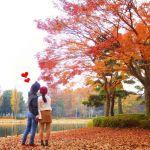 女子旅・カレとのデートにも♡秋の休日は【紅葉スポット】に行こう!のサムネイル画像