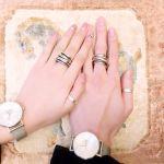 """左手の薬指は""""愛と進展の絆""""♡指輪をつける【位置】には意味があるのサムネイル画像"""