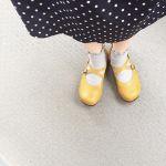 秋冬にぴったり!【マーレマーレ デイリーマーケット】の靴が可愛いのサムネイル画像