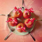 秋は実りの季節♡お店でもお家でも【りんごスイーツ】を楽しみたい!のサムネイル画像