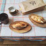 おいしいコーヒーと一緒に♡【都内】おすすめベーカリーカフェ3選のサムネイル画像