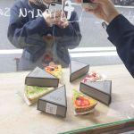 インスタグラマー女子必見!絶対行きたい【フォトジェカフェ】@大阪のサムネイル画像