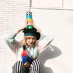 ポップでカワイイ♪【相羽瑠奈ちゃん】プロデュースの最新ブランド♡のサムネイル画像