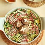 いっぱい食べれる君が好き♡寒くなったら食べたいあったか【美容鍋】のサムネイル画像