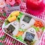 コンビニご飯は卒業!簡単で美味しい【おにぎりを持ち歩こう】♪のサムネイル画像
