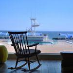 まるで海外リゾート♡【海を眺めながら入れるスパ】で癒されて。のサムネイル画像